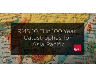 Asia Pacific Remains Highly Vulnerable To Major Catastrophes