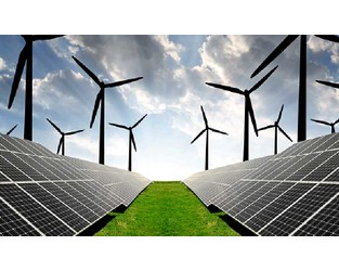 World Bank to Help China Develop Renewable Energy with Battery Storage - Modern Diplomacy