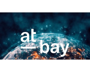 Cyber insurtech At-Bay valued at $1.35bn after Series D round