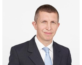 Gary Lill voted best directors' and officers' underwriter in the London Market