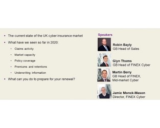 Decode Cyber: is the cyber insurance market at a tipping point?