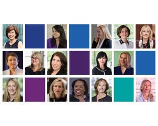 Mind the Gap: Women in Financial Services Leadership