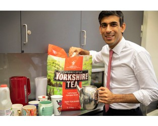 How Yorkshire Tea turned a storm in a teacup into a marketing success - CityAM