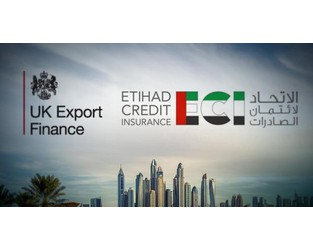 UK signs reinsurance framework agreement with the UAE