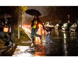 Remember that messy Halloween storm? This is how much it cost insurers - Canadian Underwriter