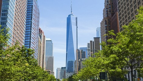 Covid-19 loss notification filed on $2.5bn World Trade Center policy