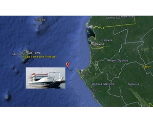 Coastal freighter attacked, 3 crew kidnapped, Gulf of Guinea - FleetMon