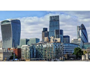 Milestone For UK Financial Services As Bill Receives Royal Assent