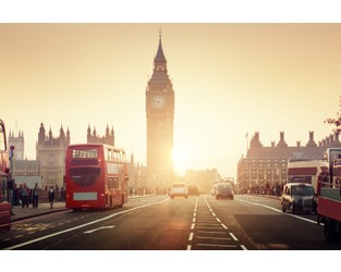 MS Amlin sets out vision for UK P&C Business