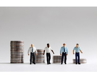 Gender pay gap reporting must be 'robust' before moving onto ethnicity