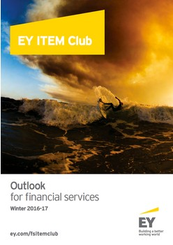 Outlook for financial services