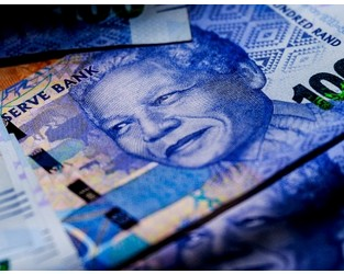 S. African Rand-Rigging Probe Found Lacking; Redraft Ordered - Bloomberg