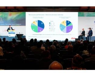 Reinsurance market robust, needs change: SIRC 2019 panel - Insurance Asia News