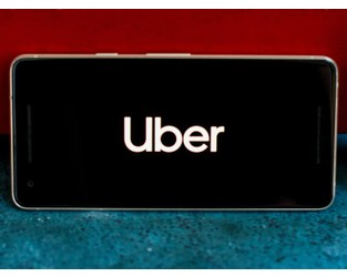 Uber fined $650 million by New Jersey over driver classification - CNET