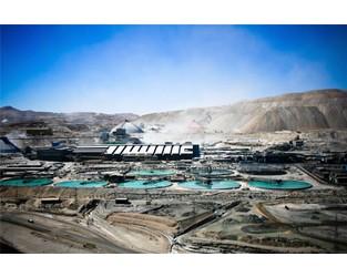 Worldwide mining disruptions - Mining.com