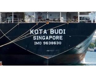 Five crew kidnapped from PIL multipurpose vessel - Splash 24/7