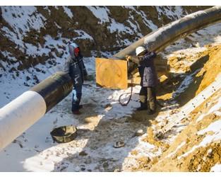 Investors, Insurers Warned of Risk of U.S. Sanctions for Russian Pipeline Ties