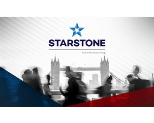 Vibe specialty chief Glasse joins StarStone