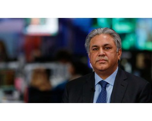 New arrest as Abraaj's Arif Naqvi is remanded for another week in jail - The National