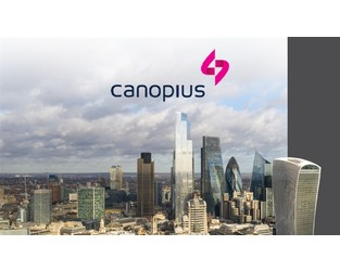 Canopius pulls £1bn legacy deal after it seals equity raise