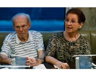 Holocaust Survivors Want Congress to Let Them Sue Insurers Over Nazi-Era Losses