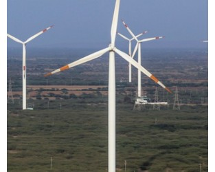 Suzlon's Auditor Bets on Potential Investor to Keep It Going - Bloomberg