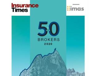 Top 50 Brokers 2020 digital edition
