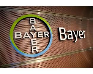 Bayer gets Monsanto profit boost but legal burden mounts - Reuters