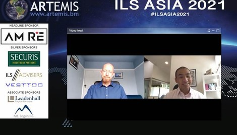 MS Amlin sees Phoenix 1 Re sidecar as core to Asia strategy: ILS Asia 2021 - Artemis