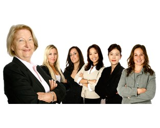Female Execs See Progress in Diversifying Insurance Workforce: IICF Survey