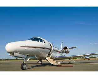 Argo Shareholders Not Alone in Wondering About CEO Corporate Jet Use
