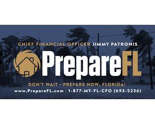 New 'Prepare Florida' Initiative Offers Hurricane Preparedness Resources
