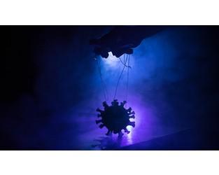 Pandemic fuelling cyber risk and losses, finds Mactavish survey