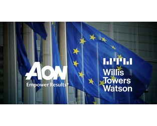 Aon-WTW: Five key developments on the road to completing the deal