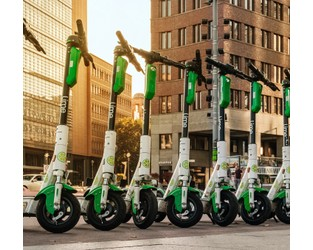 IUA calls for clear regulation of e-scooters