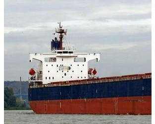 Suspected thieves target bulker trio in three-hour spree off Singapore - TradeWinds