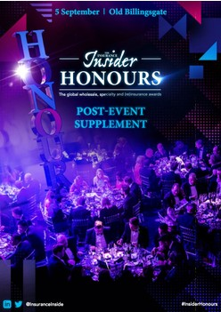 Honours 2019 Post-event Supplement