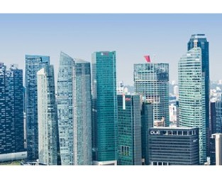 SIRC Daily Day 3 - S'pore seeks to become ILS hub