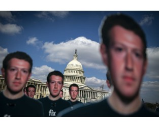 Internet Firms' Liability Protection Under Fire. 26 Words and What's at Stake
