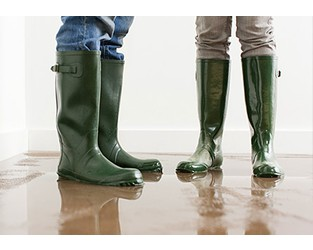 It pays for small businesses to be flood resilient according to the British Insurance Broker's Association as the DEFRA property and flood resilience action plan is published