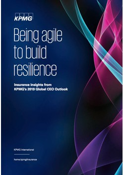 Being agile to build resilience