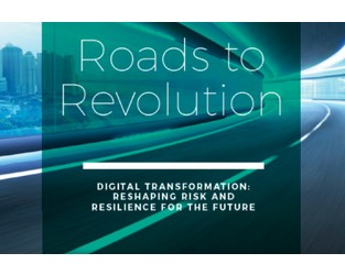 Fourth industrial revolution demands new approach to risk and resilience