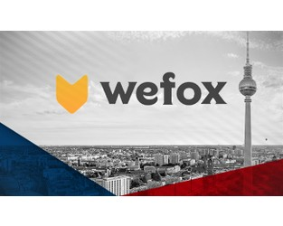 Wefox raises $110mn in Omers-led funding round