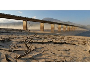 Cape Town drought worsened by man made emissions