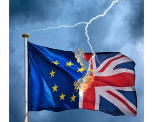 Brexit and the pandemic: the perfect storm