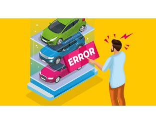Cyber claims case study: Car part chaos