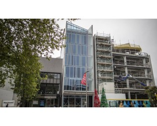 Christchurch building at 230 High St remains in limbo - Stuff