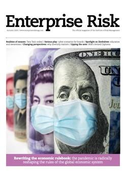 Enterprise Risk Magazine - Autumn 2020