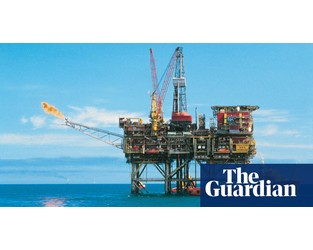 Seven top oil firms downgrade assets by $87bn in nine months - The Guardian