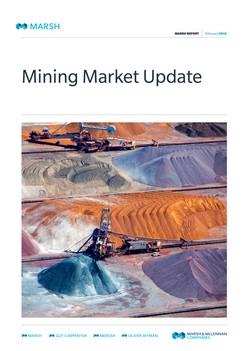 Mining Market Update
